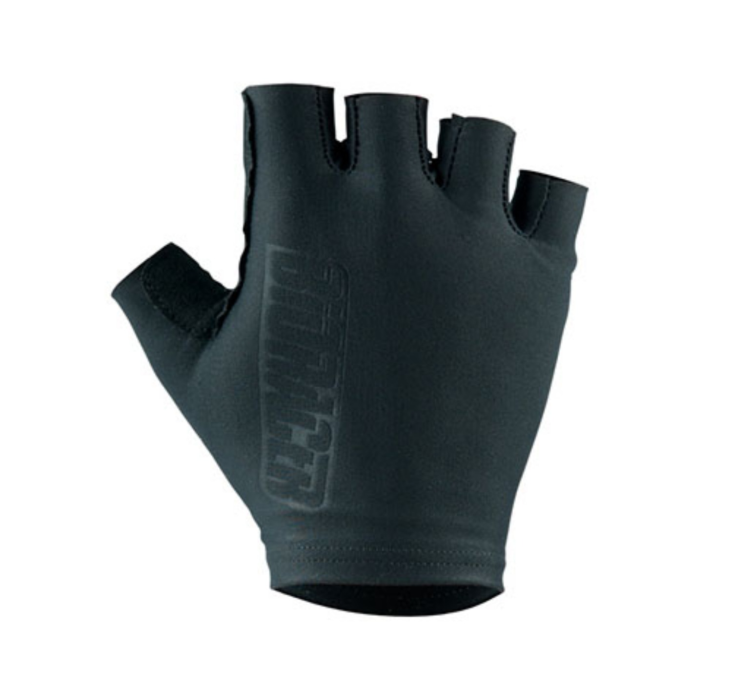 GLOVES ROAD SUMMER Black