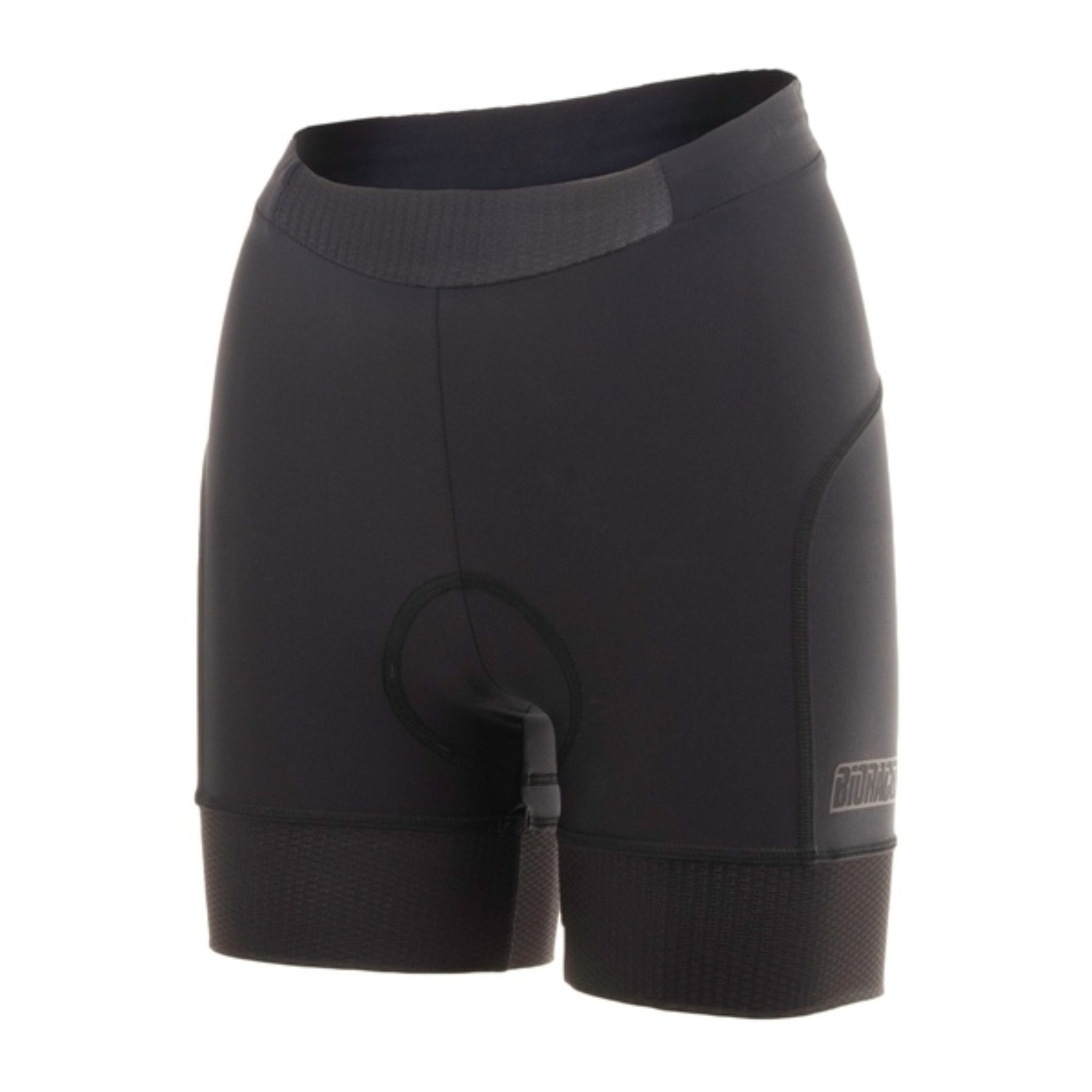 여성용 VESPER SOFT HOTPANTS BLACK 11572D