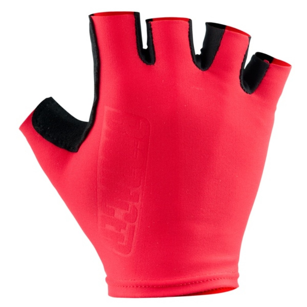 GLOVES ROAD SUMMER Red